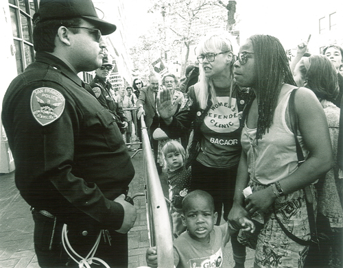 """Save the date: SFBG """"Bay Area Feminism Today"""" Forum on July 11"""