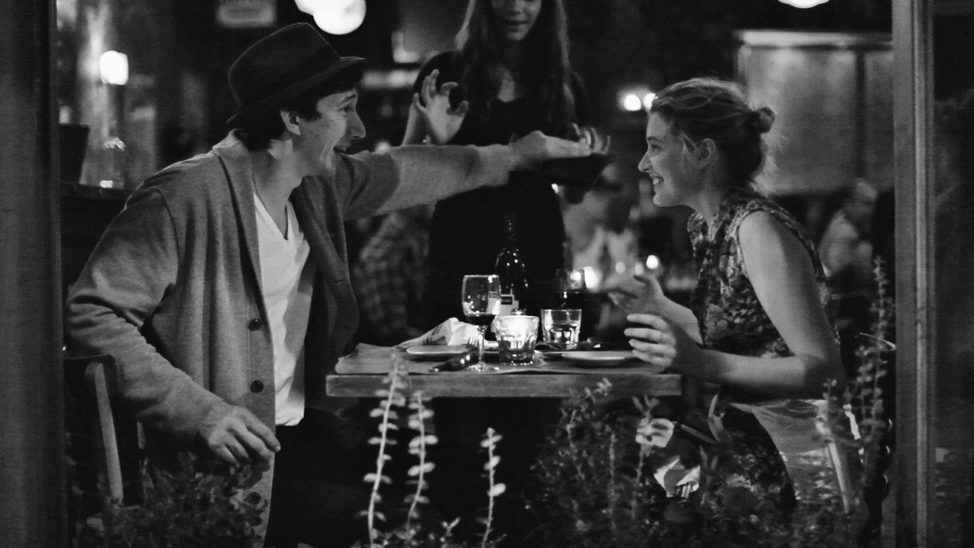 New-movie tip: skip the fury and the hangover, and go see 'Frances Ha'