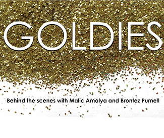 Video: Behind the scenes at Goldies photoshoots