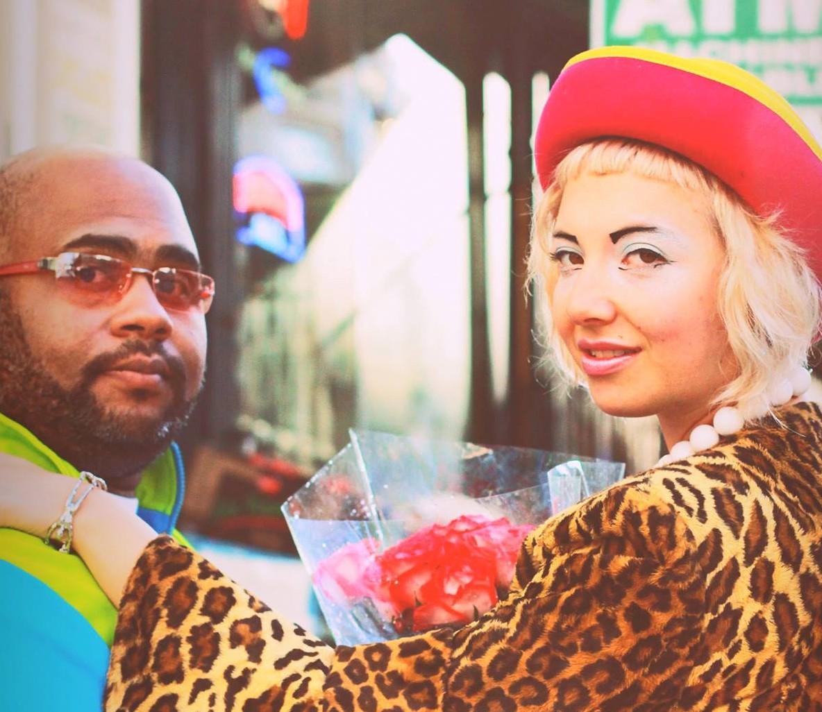 Party Radar: Cold Cave, Hussyclub, Bushwacka, Fag Fridays, Actress, more