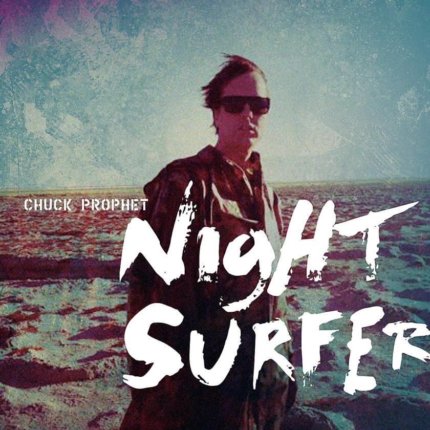 Chuck Prophet on glam rock, his new record, and how the Castro is turning into a strip mall