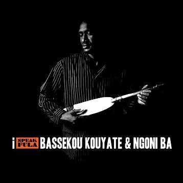 Snap Sounds: Bassekou Kouyate and Ngoni Ba