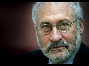 Joseph Stiglitz: Muddling Out of Freefall
