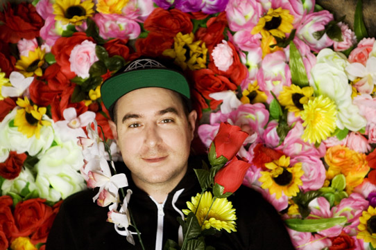 The Beat: dirtybird's Justin Martin gets rough, tough, and tender