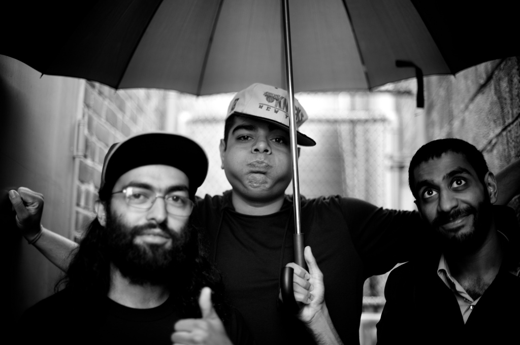 Das Racist's Kool A.D. on hip-hop, baseball, and losing his virginity