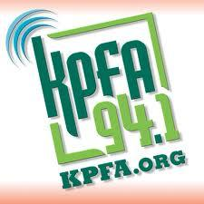 KPFA shows us how to do convention coverage