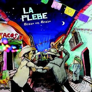Snap Sounds: La Plebe