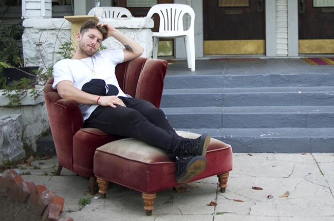 Marc E. Bassy on breaking down musical boxes