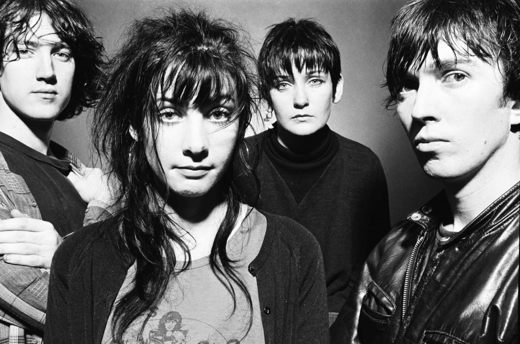 Live Review: My Bloody Valentine's SF show feels like something beamed in from another decade