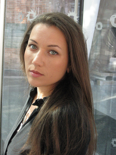 Melissa Febos whips it good