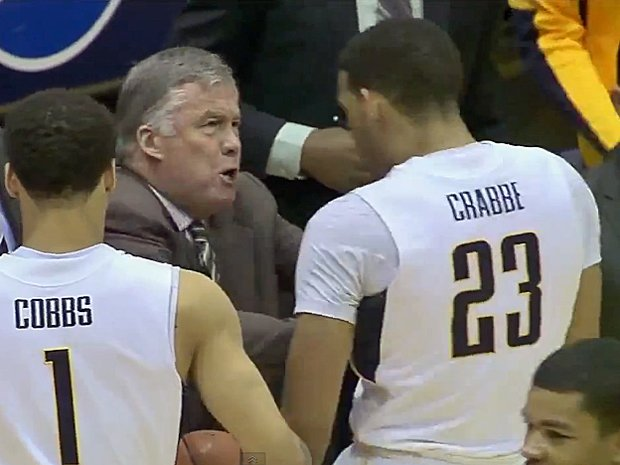Yee says Cal coach's shove was damaging and deserves punishment