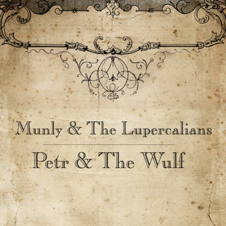 Snap Sounds: Munly and the Lupercalians