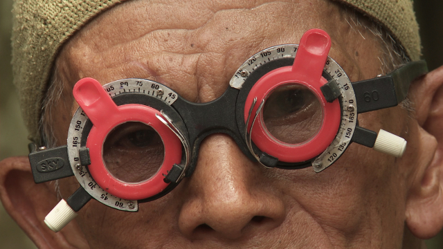 TIFF 2014: Joshua Oppenheimer's 'The Look of Silence'