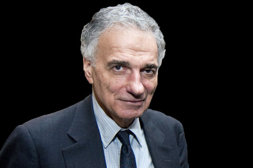 Ralph Nader writes a letter to Rep. John Boehner