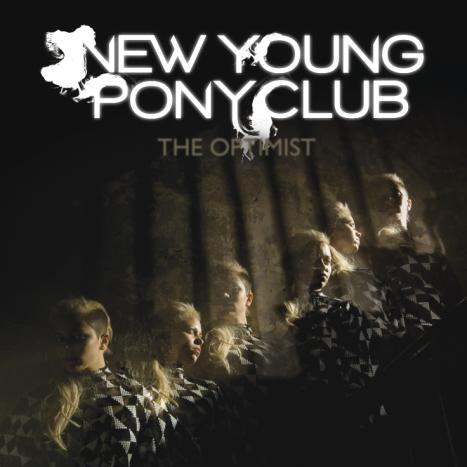 Snap Sounds: New Young Pony Club