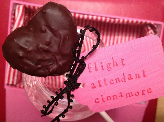Suck on this: Guardian staff reviews aphrodisiac lollipops