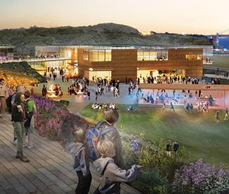 National Park Service asks Presidio Trust to hit the breaks on museum proposals