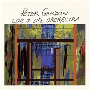 Snap Sounds: Peter Gordon