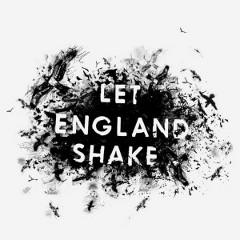 Snap Sounds: PJ Harvey