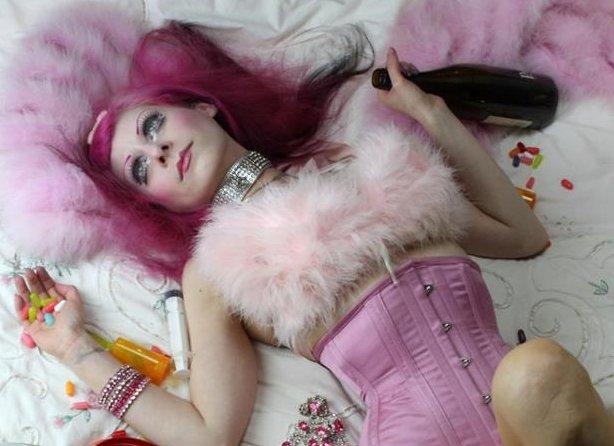 Party Radar: Princess Pandora's Pink Pajamas, Felix da Housecat, Ron Trent, Guy Gerber, Delhi 2 Dublin
