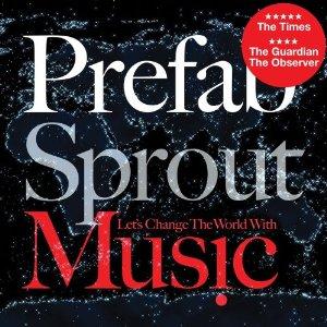 Snap Sounds: Prefab Sprout
