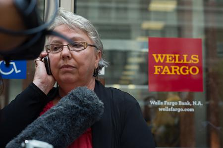 Wells Fargo lawsuit against city of Richmond dismissed