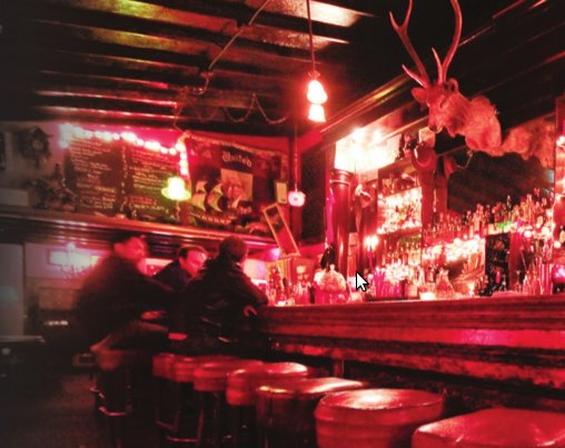 Our 50 favorite San Francisco bars — all on one page!