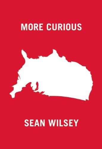 American landscapes: a review of SF native Sean Wilsey's essay collection, 'More Curious'