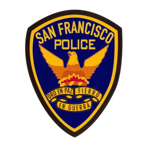 Jury find SF officer used excessive force in beating a restrained arrestee
