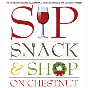 Sip Snack and Shop on Chestnut Street