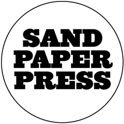 Let's all read Sand Paper