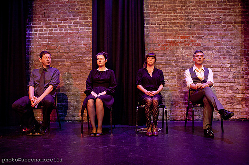 Self service: SF Fringe Festival tells it like it is