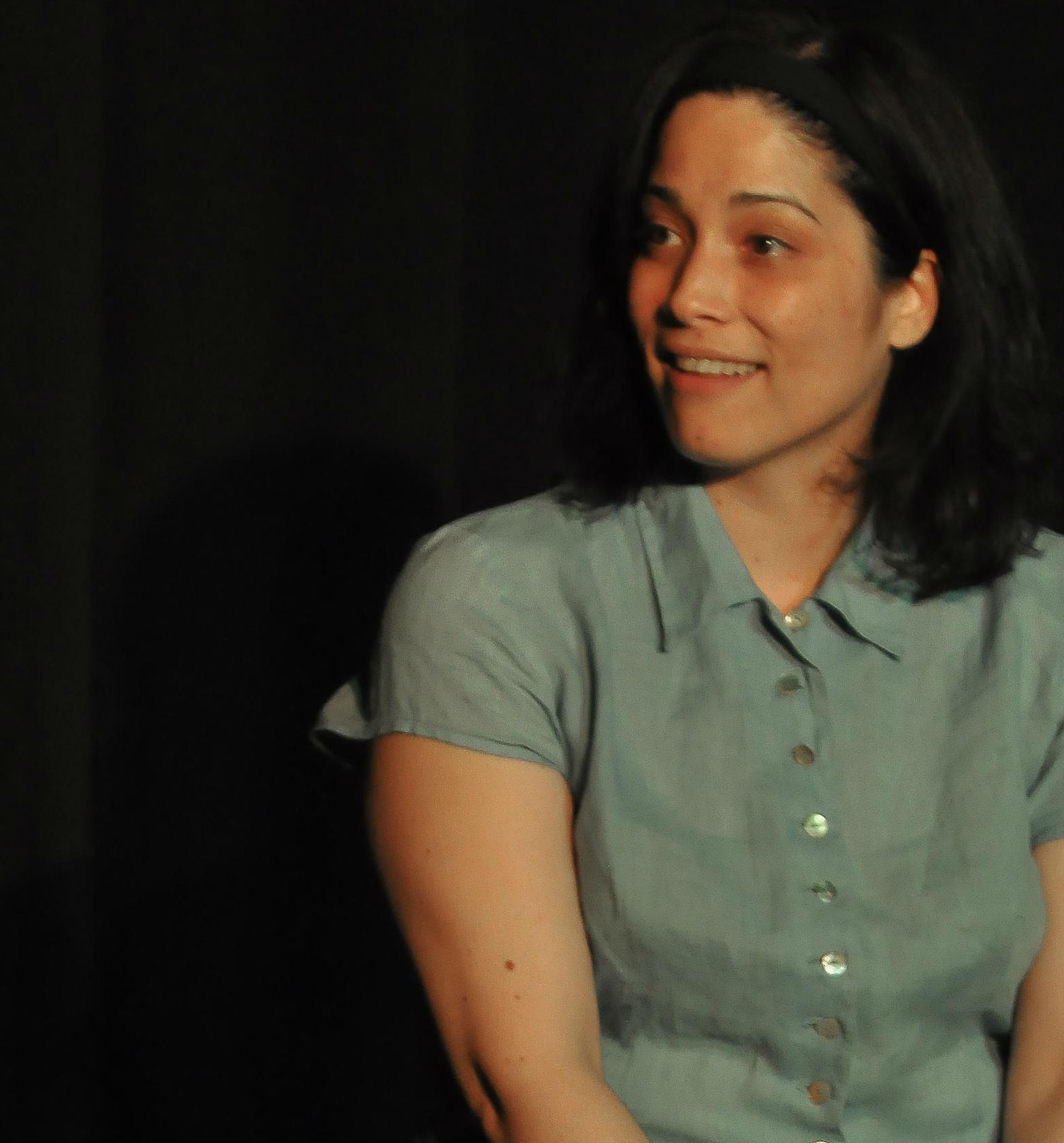 The Performant: Vancouver Fringe-mania