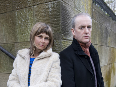 The Vaselines move beyond 'Kurt Cobain's favorite band'