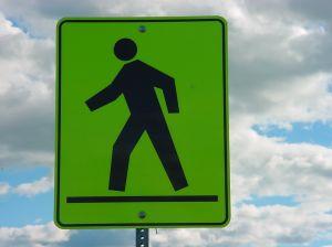 Walk SF goes pro as pedestrians get priority