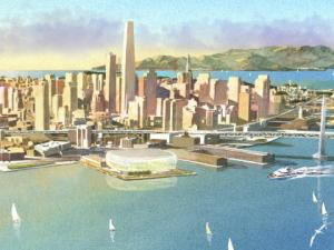 Critics urge caution on fast-moving Warriors arena deal