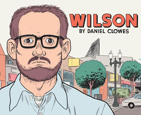 Before I die, if printing still exists: An interview with Daniel Clowes